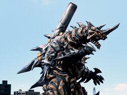 Grigio King in Ultraman R/B