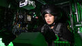 Yoko in Ultroid Zero Cockpit