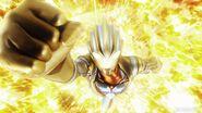 Glitter Trigger Eternity Rise