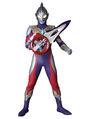 Ultraman Trigger Multi Type 2