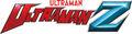 Ultraman Z English Logo