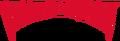 Ultraman Gaia English Logo