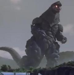Golza in Ultraman Dyna