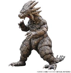 Salamandora in Mega Monster Battle: Ultra Galaxy Legends the Movie