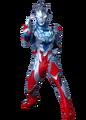 Ultraman Z Alpha Edge 7