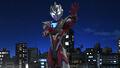 Ultraman Z Gama Future 2