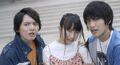 Riku, Asahi & Isami