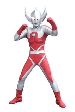 Ultraman Ken