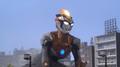 UMRB Movie - Ultraman Blu Ground