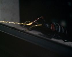 Beetle Nokogilin in The Return of Ultraman