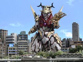 Thunder Killer in Ultraman Geed