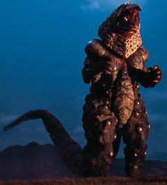 Golza in Ultraman Tiga