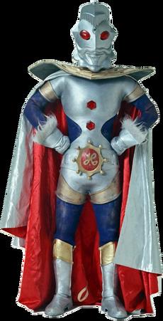 Ultraman King in the Showa era