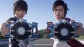 UMRB Movie - Katsumi & Isami 2