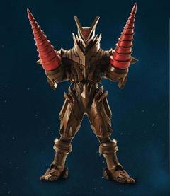 Legionoid (Alpha)