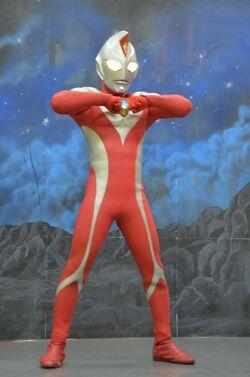 Ultraman Dyna Strong Type