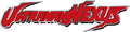 Ultraman Nexus English Logo