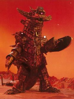 Grand King in Ultraman Story