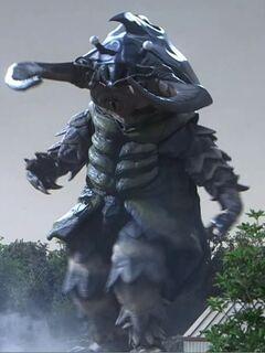Antlar in Ultraman Ginga