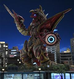 Five King in Ultraman Z