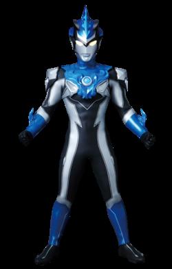 Ultraman Blu (Aqua)