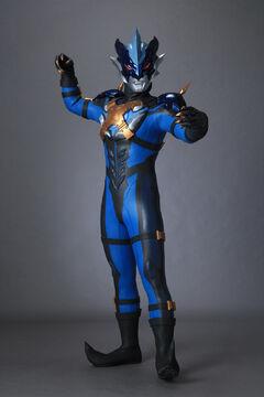 Ultraman Tregear