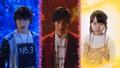 UMRB Movie - Isami, Katsumi & Asahi