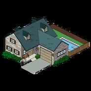 Casa dos Swanson