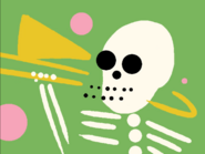 Abstract skeletrombone
