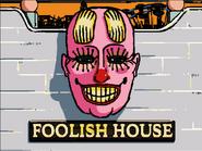 Foolish house