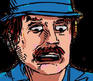 Shocked henryk icon transparent