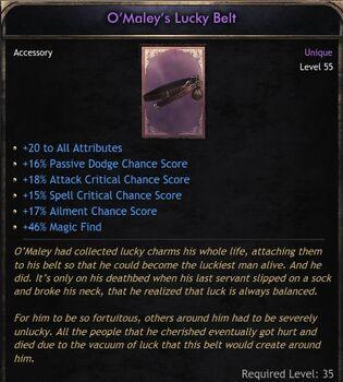 Omaley lucky belt.jpg