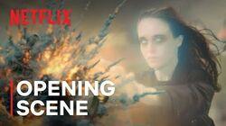 The Umbrella Academy Season 2 Opening Scene Netflix