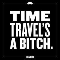 Cha-Cha Quote
