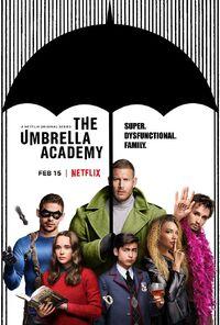 UA Poster