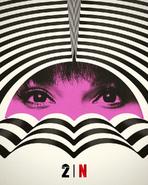 Umbrella Academy season 2 poster - Allison