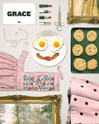 Grace Items