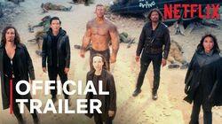 The Umbrella Academy Season 2 Official Trailer Netflix