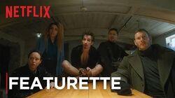 The Umbrella Academy Featurette Who is The Umbrella Academy? HD Netflix-1