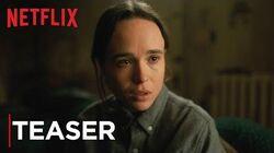 The Umbrella Academy Teaser HD Netflix