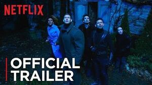 The Umbrella Academy Official Trailer HD Netflix