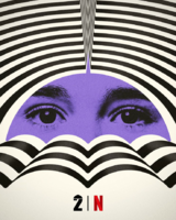 Umbrella Academy season 2 poster - Vanya