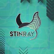 Stingray sponsor