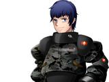 Falco/Sprites