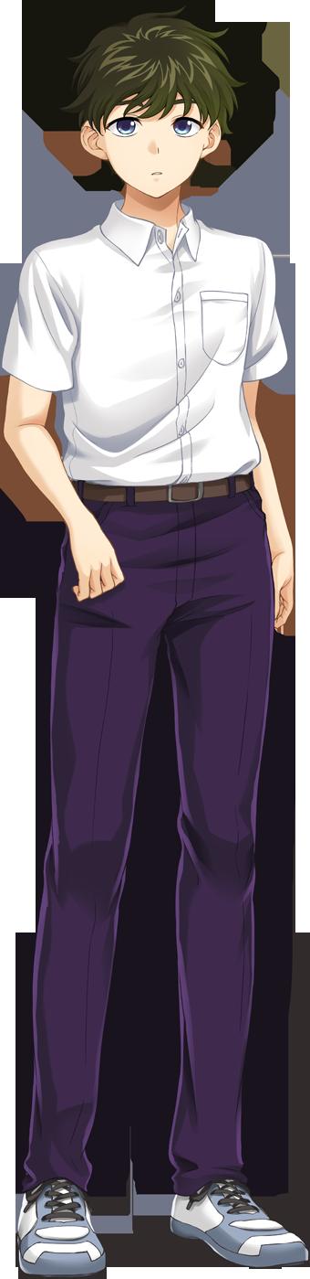 Mikihiko Inaba