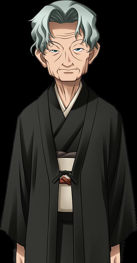 Oryou Sonozaki