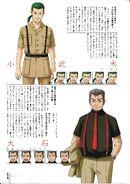 Matsuri complete guide kadokawa 119