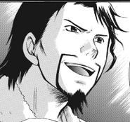 Ichirou maebara manga
