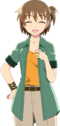 Miyuki mei casual (2)