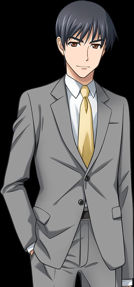 Shirou Hanada
